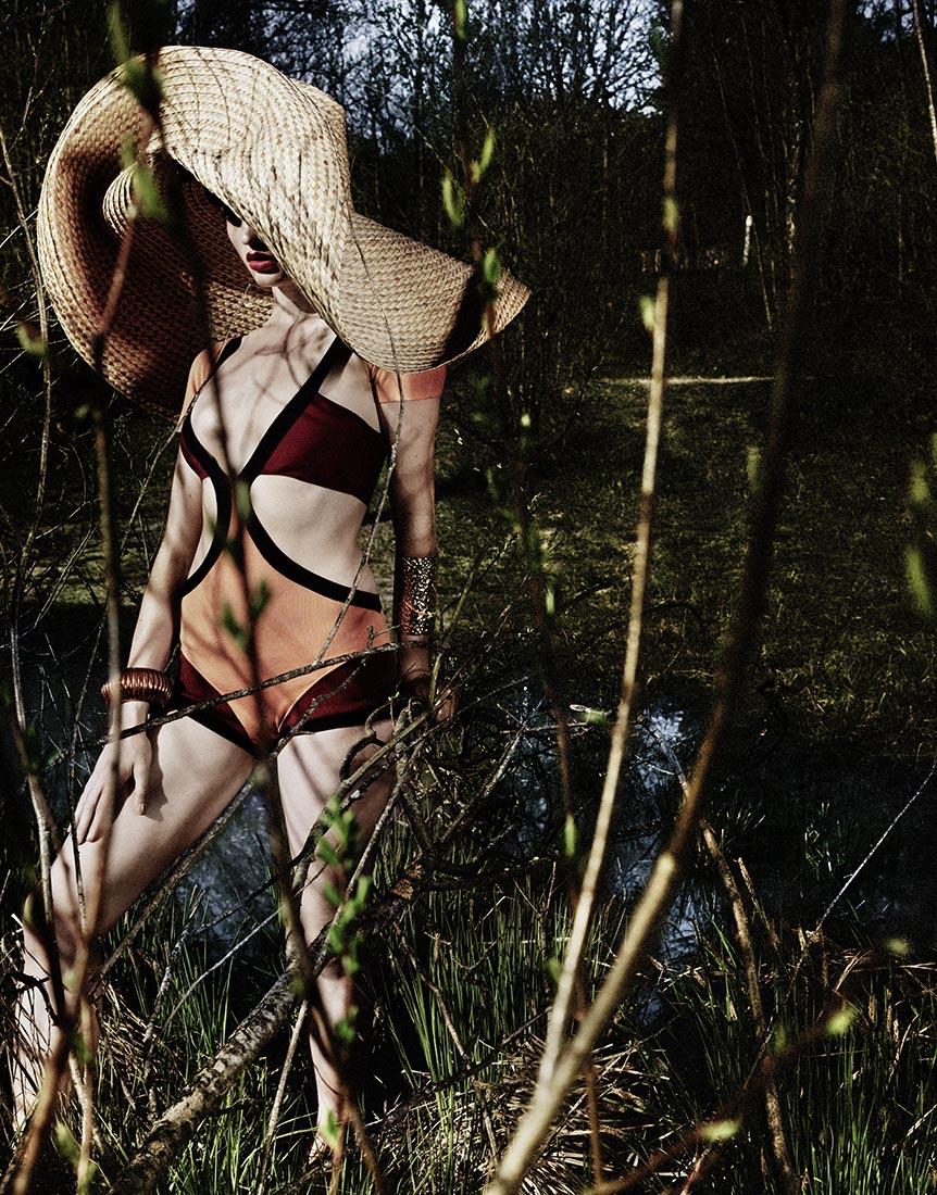 fashion nature photography
